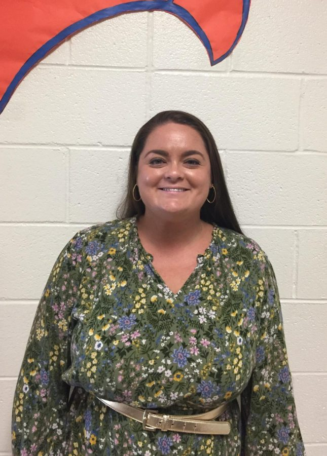 Teacher Spotlight: Ms. Bridges