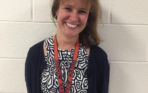 Teacher Spotlight: Ms. Niemann
