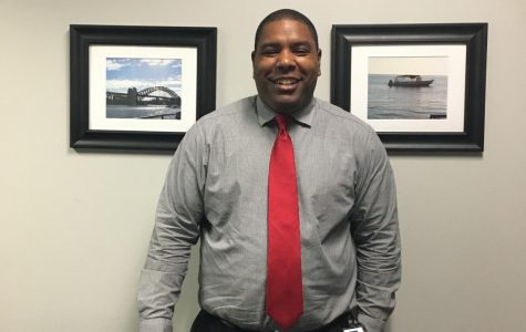Assistant Principal Spotlight: Mr. Washington