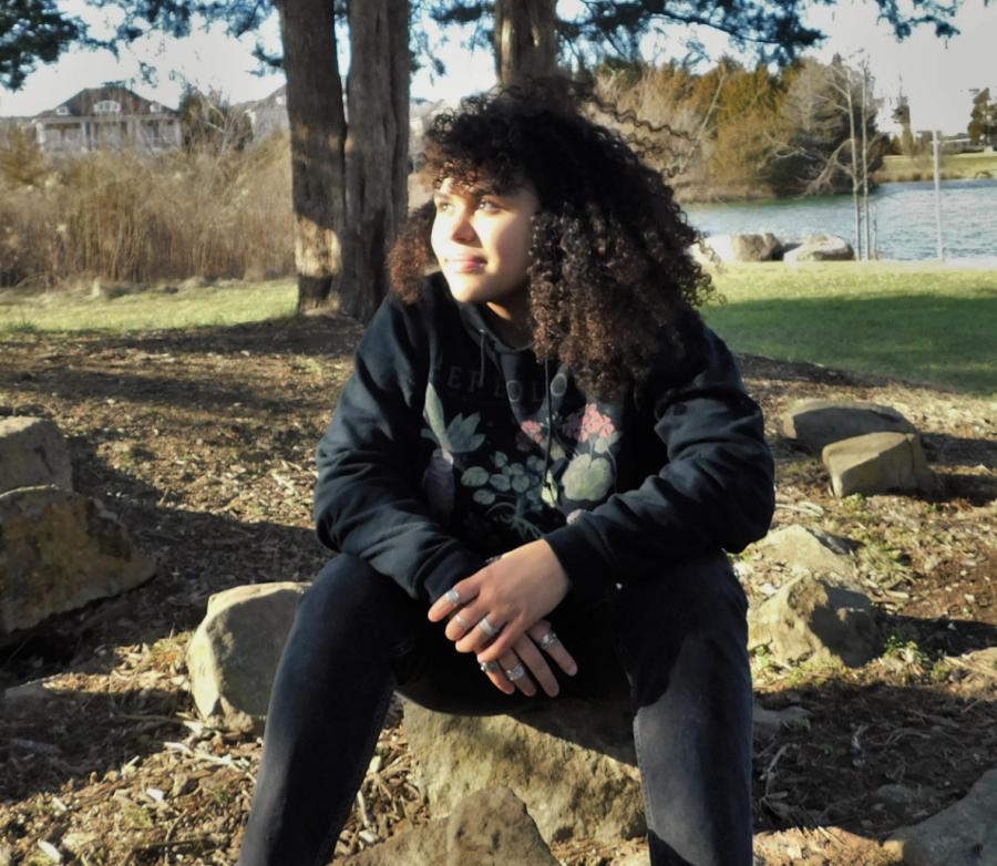 Sophie Poveda-MBale