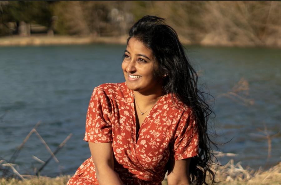 Lalita Durbha