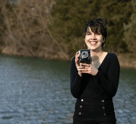 Photo of Victoria Weber