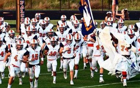 Playoff Bound: Varsity Football!
