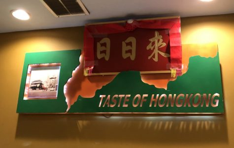 Taste of Hong Kong: Restaurant Review