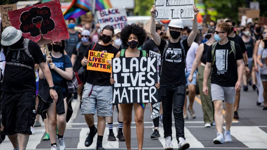 The History of Systemic Racism and Black Lives Matter