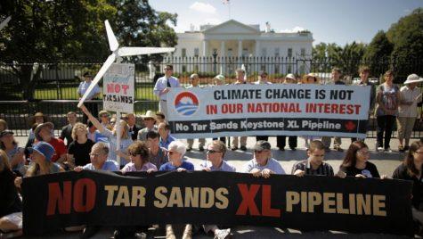The Keystone XL Pipeline