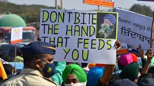 India's Farmer Protests