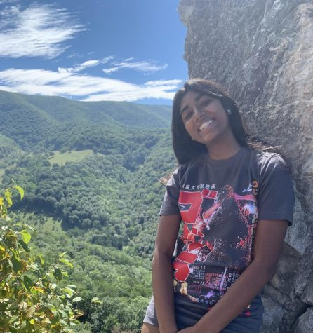 Photo of Siri Kunuthur