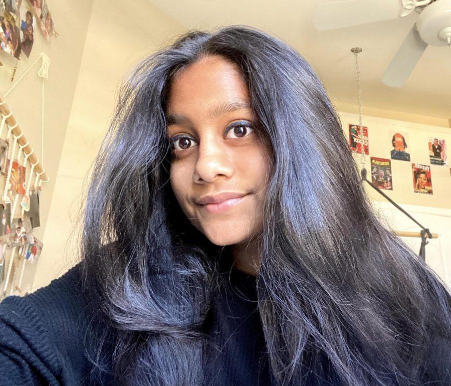 Anjali Chinnareddy