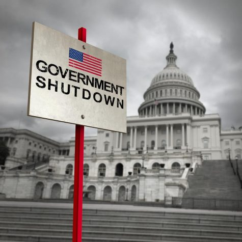 A Week into an Almost Government Shutdown