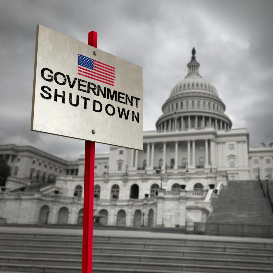 A+Week+into+an+Almost+Government+Shutdown